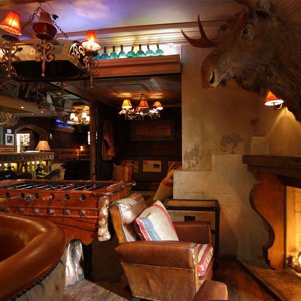 Cowboys Bar