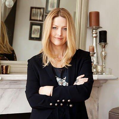 Michelle van der Veer